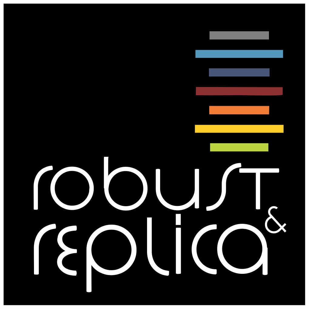 Robust & Replica